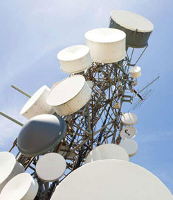 TELECOMMUNICATIONS in Iraq