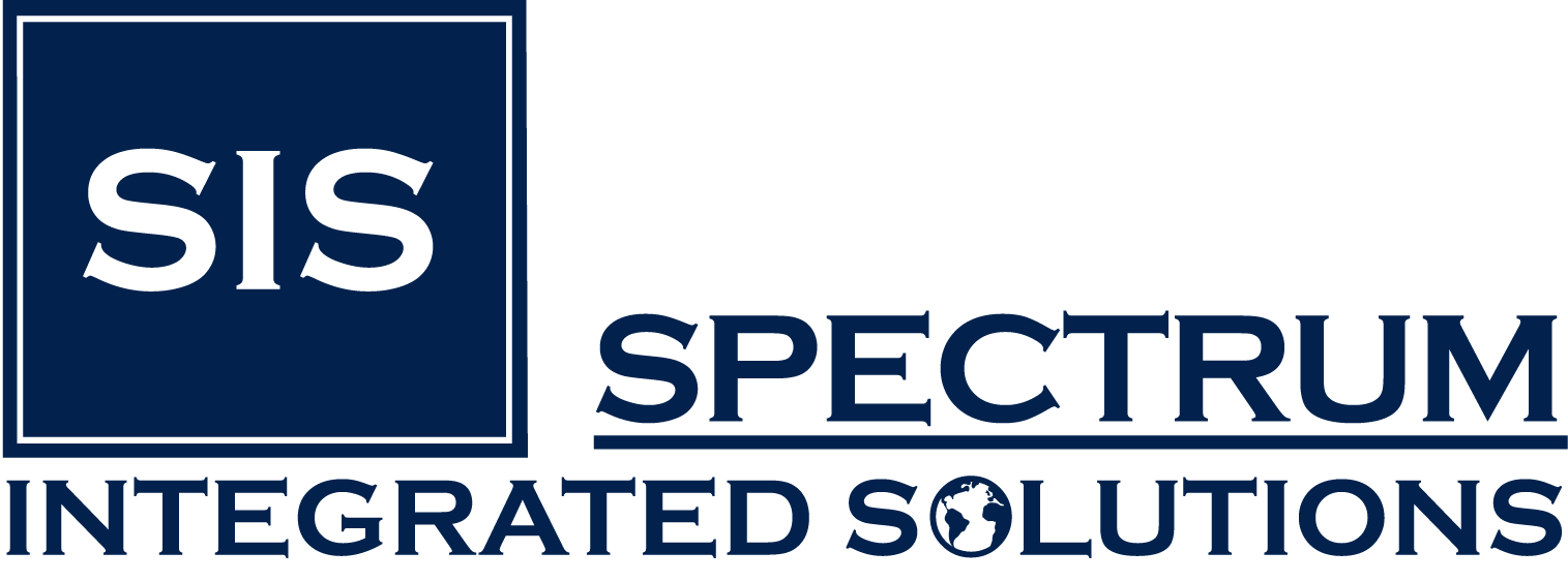 SPECTRUM Integrated Solutions logo